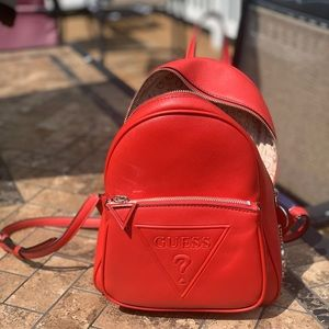 Guess book bag